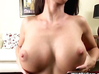 Incredible Porn Industry Star Jennifer Dark In Fabulous Euro, Faux-cocks/playthings Pornography Scene