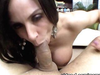 Finest Porn Industry Stars Kendra Enthusiasm, Johnny Fender In Fabulous Suck Off, Facial Cumshot Xxx Scene