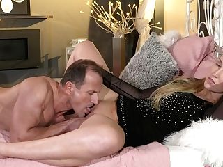 Exotic Adult Movie Stars George, Jenny S In Incredible Popshots, Petite Tits Xxx Clip