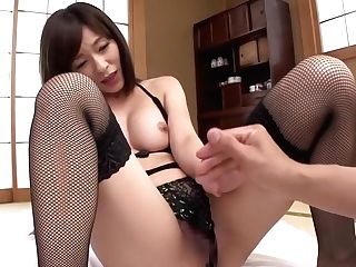 Incredible Japanese Chick In Fabulous Point Of View, Undergarments Jav Movie
