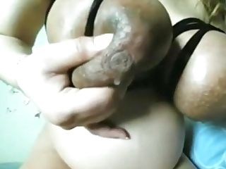 Brazilian Sexy Voluptuous Lactating Saggy