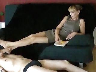 Pieds Porno