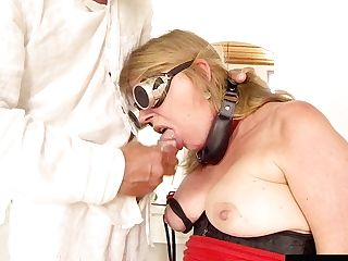Jism In Mouth Blinded Shackled At Stool Little Sunshine Mummy