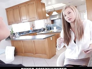 Dyked - Hot Wifey Domminates Her Spouses Mistress