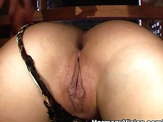 Amazing Adult Movie Star Claire Robbins In Horny Gang-bang, Facial Cumshot Xxx Clip
