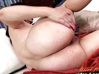 Incredible Sex Industry Star Kelly Capone In Crazy Big Bootie, Onanism Intercourse Scene