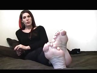 Big Feet Foot Showcase Two