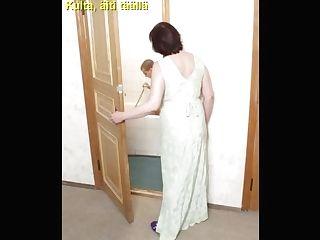 Slideshow With Finnish Captions: Mom Dora Four