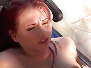 Best Porn Industry Star Katja Kassin In Best Jizz Shots, Big Dick Adult Movie