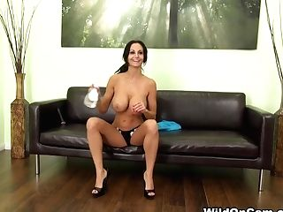 Horny Sex Industry Star Ava Addams In Incredible Dark Haired, Big Culo Xxx Vid