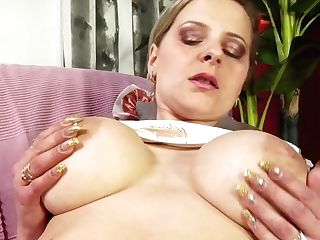Wankz- Big Titted Old Broad Gets Drilled