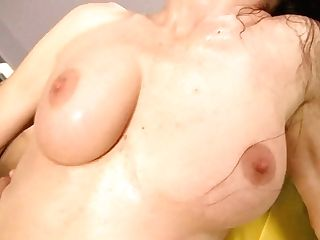 Big Tittied Psychologist Alexandra Silk Has A Fuck-fest With One Well Gifted Patient